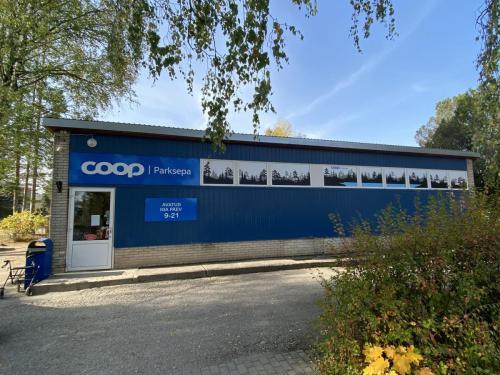 Parksepa Coop