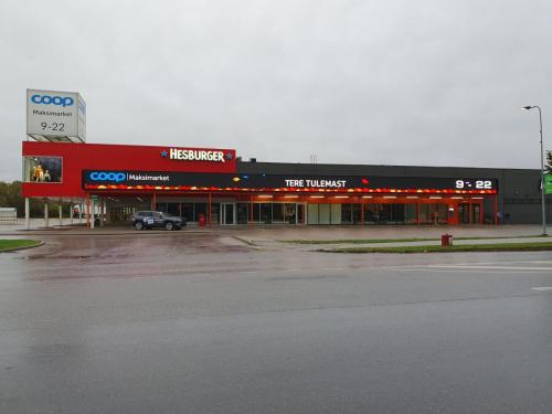 Võru Maksimarket